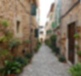 Mallorca - Die Inselmitte