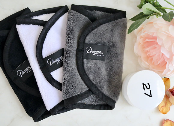 FAMILY PACK: 4 x Facial Cleansing Cloths