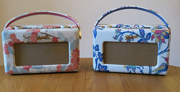 Recovered Roberts Revival Radios