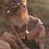Thumbnail: Valerus feather and chain headdress