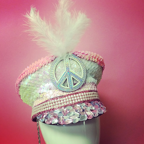 Major Princess Peace