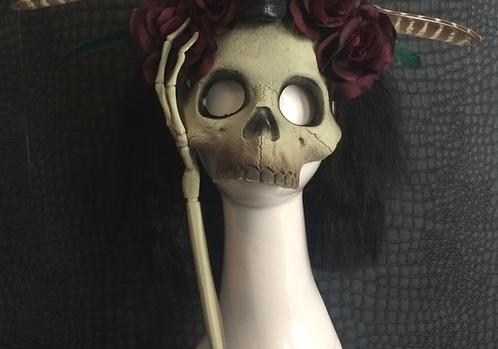 Voodoo Skullstress
