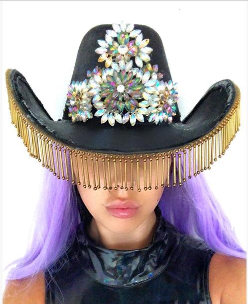 Yeehaaa hat