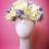 Thumbnail: Spring Solstice flower crown