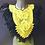 Thumbnail: Warrior chest cape