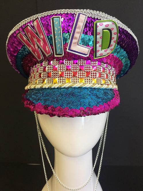 Wild Disco Hat