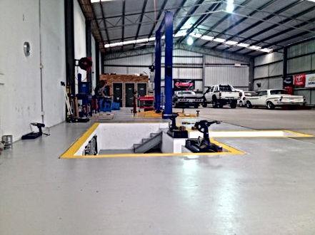 Tru-Steer Steering Repairs
