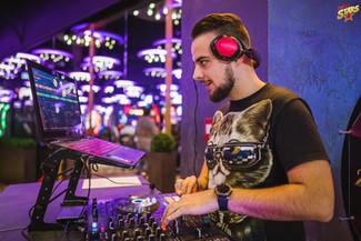 Rebuy Stars Casino Varaždin - DJ DAVID MASH