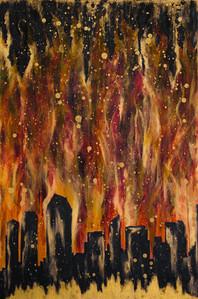 Fire & Glory