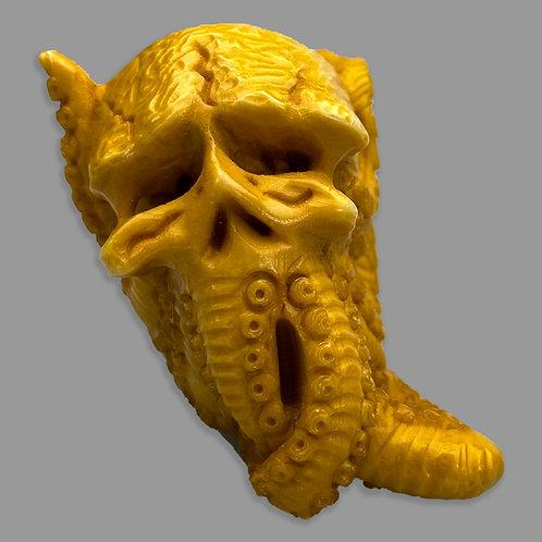 Davy Jones Meerschaum
