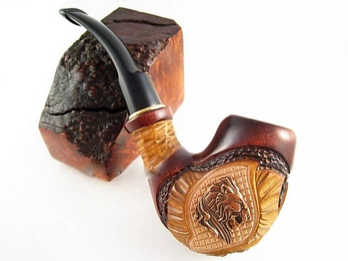 Lannister Pipe