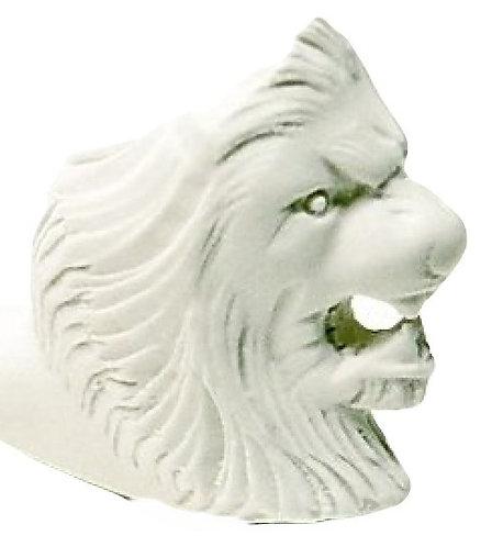 Lion Mini Meerschaum