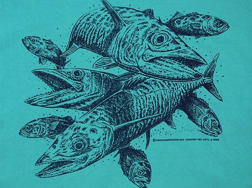Three Kings Comfort Colors T-shirt