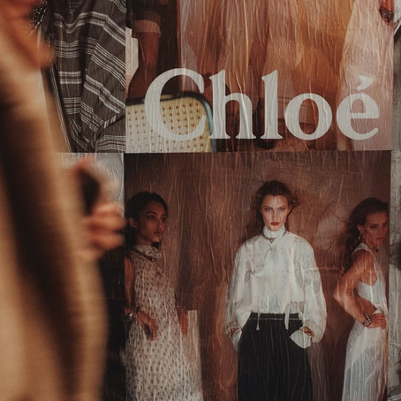 Intern Report: VIP & Celebrities Manager's Assistant chez Chloé