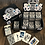 Thumbnail: 24 Decks of Offshore Playing Cards with Retail Display Box