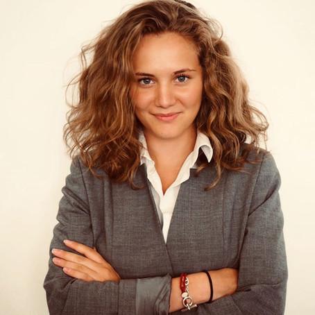 Luxury Talk: Jade Frommer, Co-fondatrice d'Ephemera - Restaurants Éphémères