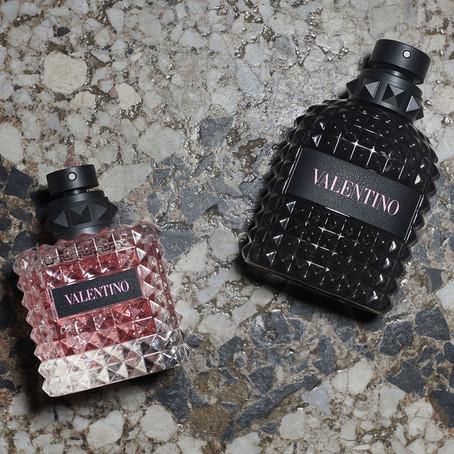 Intern Report : Marketing Développement chez Valentino - L'Oréal Luxe