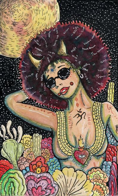 St. Femme Mystique