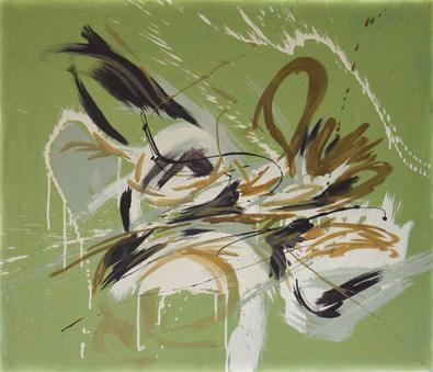 Abstracto No. 1