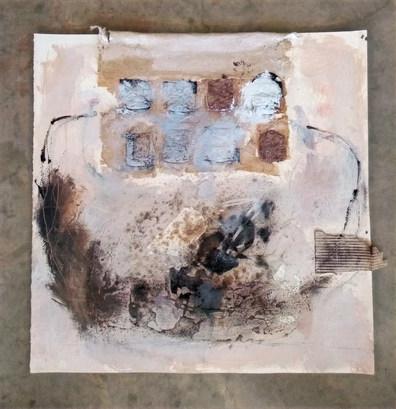 Carcasa de algodón trenzado.2