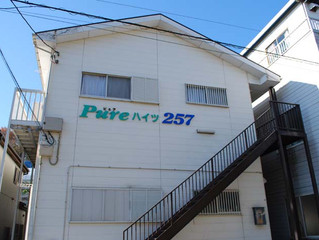 貸アパート Pureハイツ257 102号室