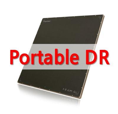 Portable DR