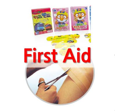 First Aid / Wound Management