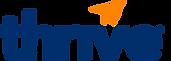 Thrive PEO Tulsa Logo