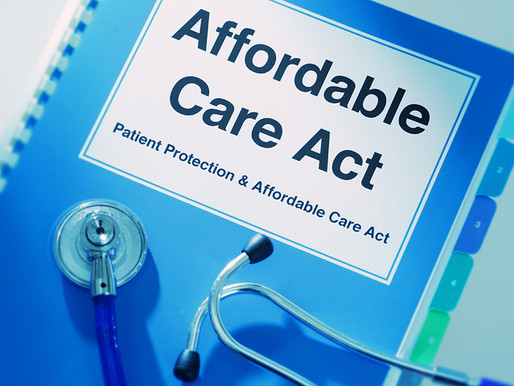 ACA Affordability Contribution Rate Set for 2021
