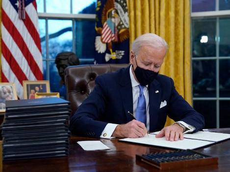 Biden-Harris Announce Changes to PPP Program