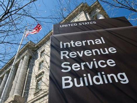 IRS Provides Guidance On Payroll Tax Deferment