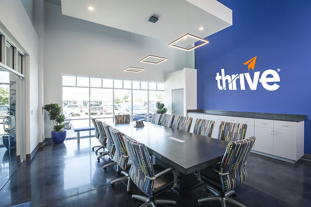 Thrive PEO Tulsa South Office