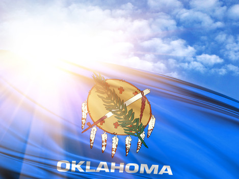 Oklahoma Business Relief Program (OBRP)