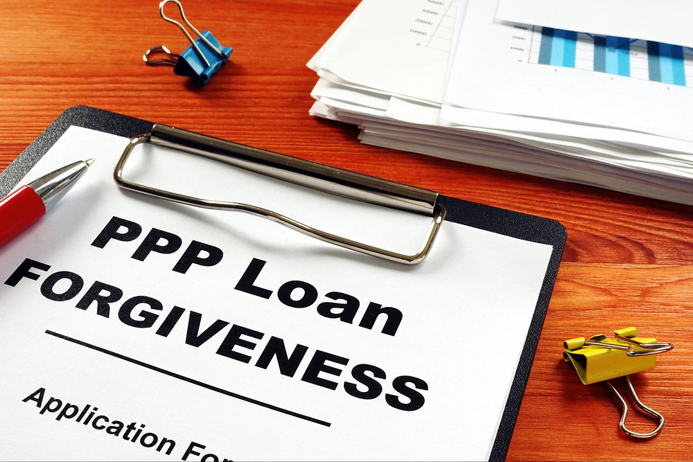 Tulsa PEO Thrive: PPP Loan Forgiveness FAQ