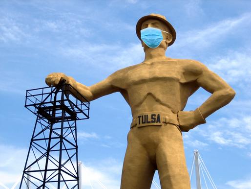 Navigating Tulsa's New Mask Ordinance