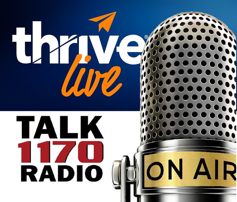 Tulsa PEO Thrive Live!