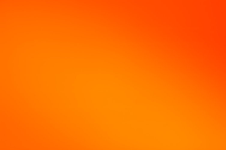 Thrive PEO Orange Gradient