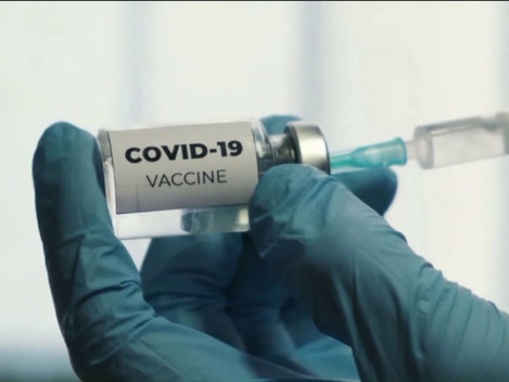 OSHA to Mandate Vaccine and Testing for COVID-19
