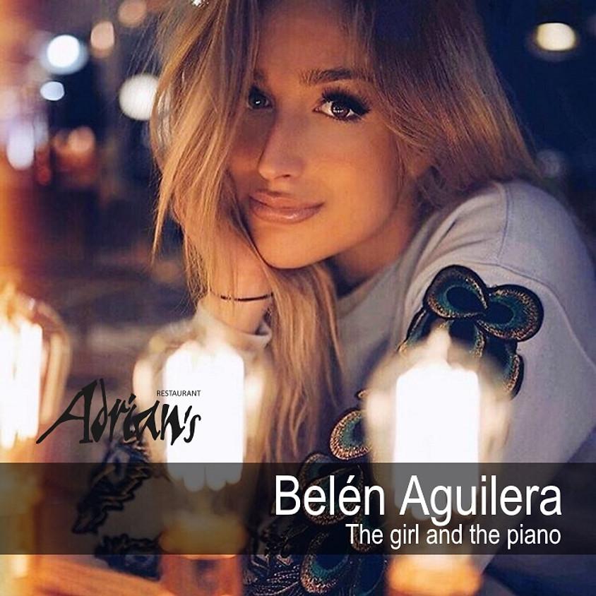 Belén Aguilera thegirlandthepiano