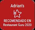 Visítanos en Resturant Gurú