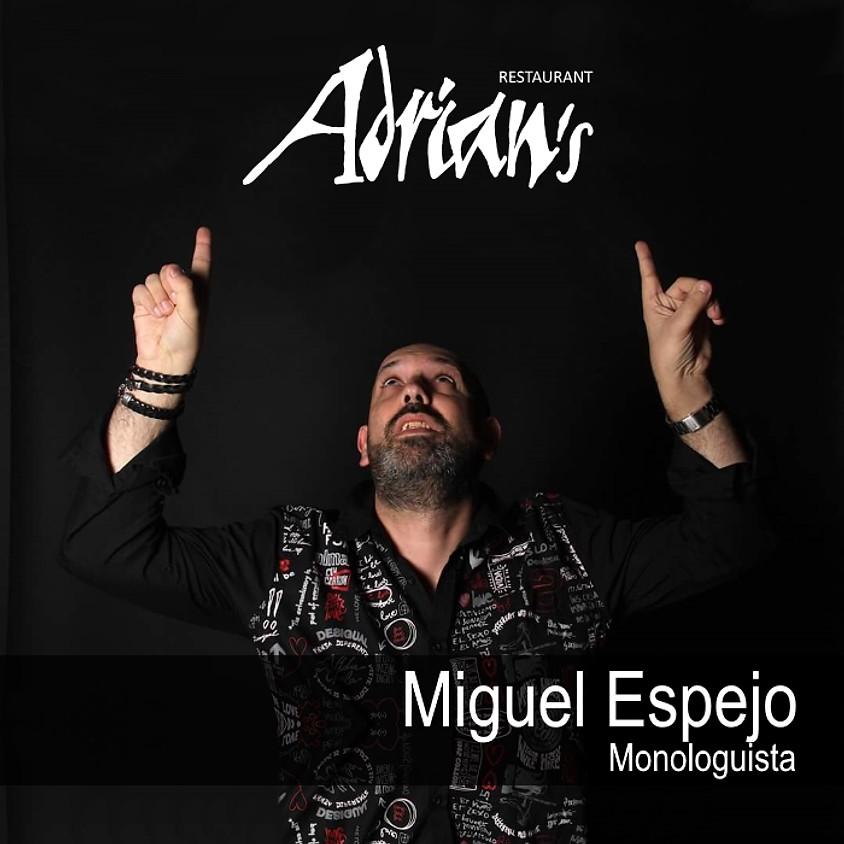 El Show de Miguel Espejo