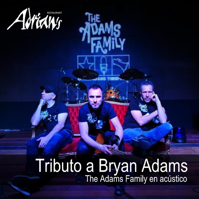 Tributo a Bryan Adams