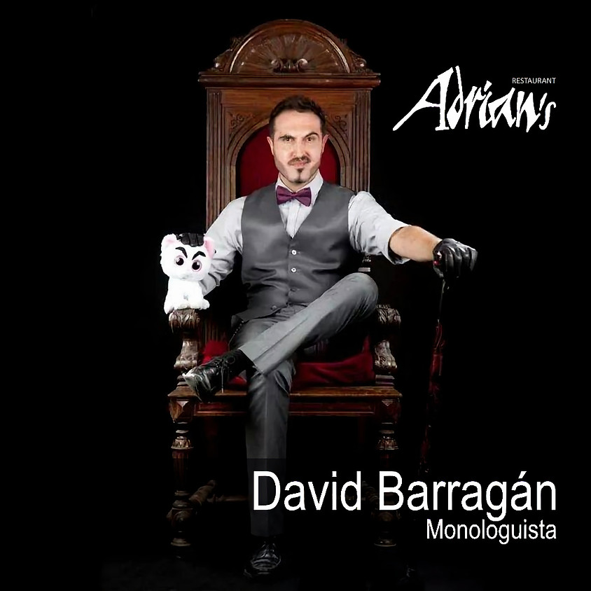 David Barragán Show