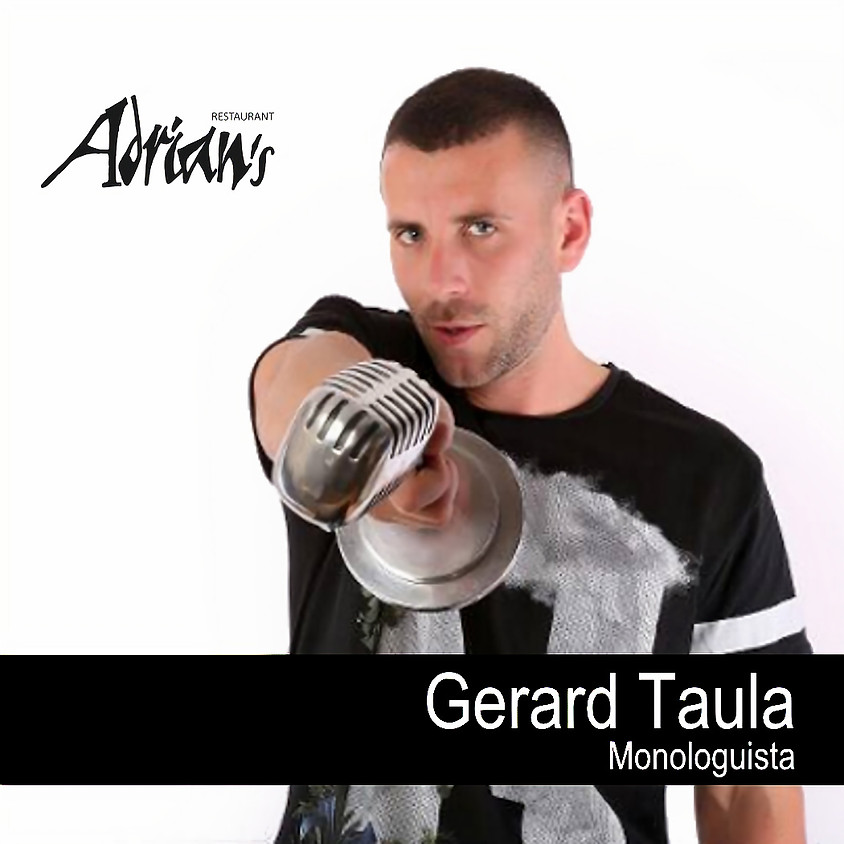 Gerard Taula New Show