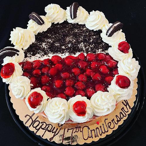 Twice as Good Cheesecake