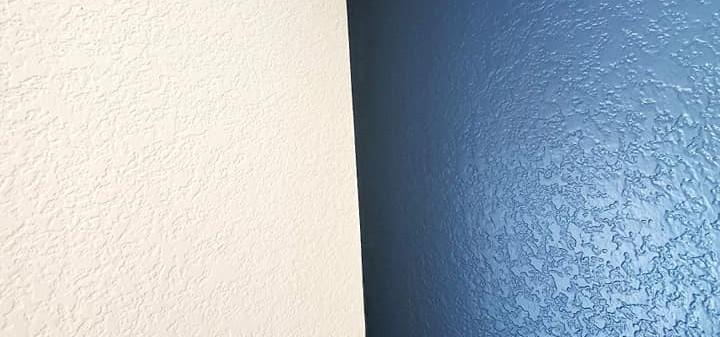 Austin Accent Paint Walls