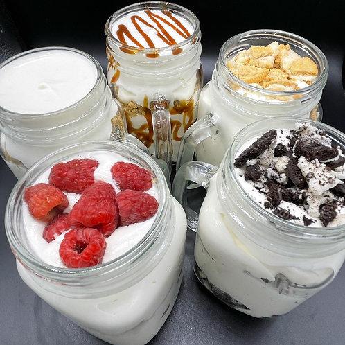 Specialty Jars (16oz)