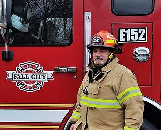 Ken Larson _ Fall City Fire Dept 12-21-2