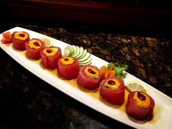 Sushi Bar Special Roll