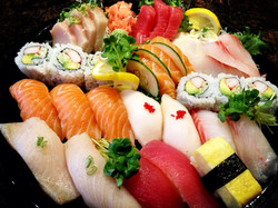 Sushi Bar- Carry Out